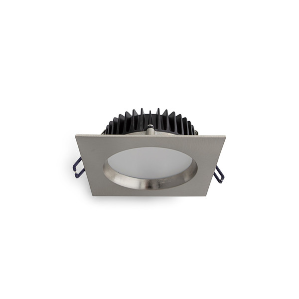 Tri-colour 13w LED Square Downlight with Dimmable Driver
