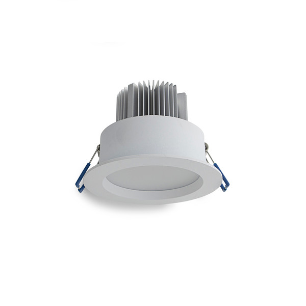 15w High Powered LED Fixed Downlight - Dimmable Driver