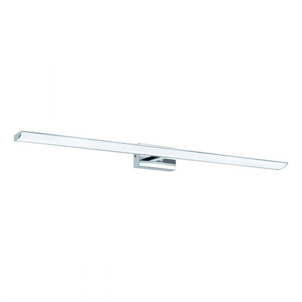 Best seller - the TABIANO vanity light range is available in various finishes & sizes. A neutral white LED light source makes it perfect for good bathroom illumination.