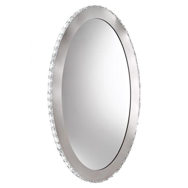 TONERIA 36W LED Crystal Mirror Light Chrome