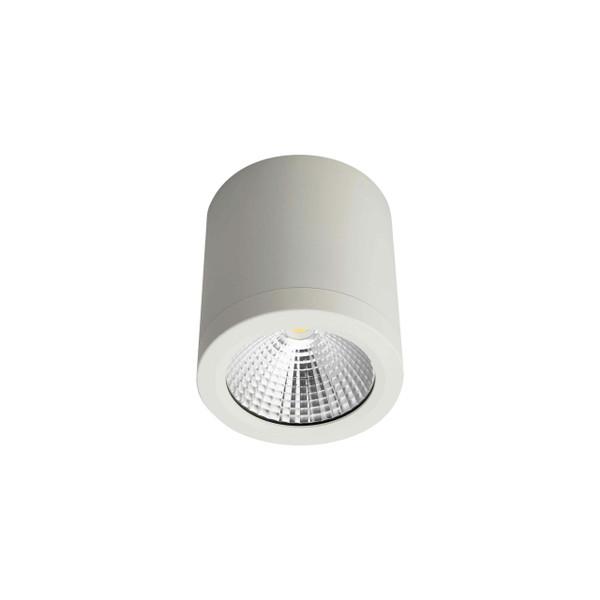SURA LED 10W COB Downlight IP54 Surface Mount White