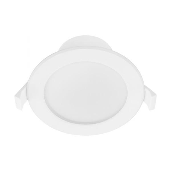 You little RIPPA - the downlight all the bells and whistles! Tri-colour, IP44, dimmable, IC-4, and a 5 Year Warranty…what more could you want!