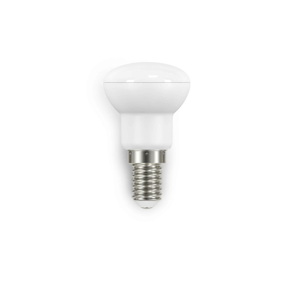 3W R39 Reflector LED lamp, Non-dimmable, Frosted Diffuser