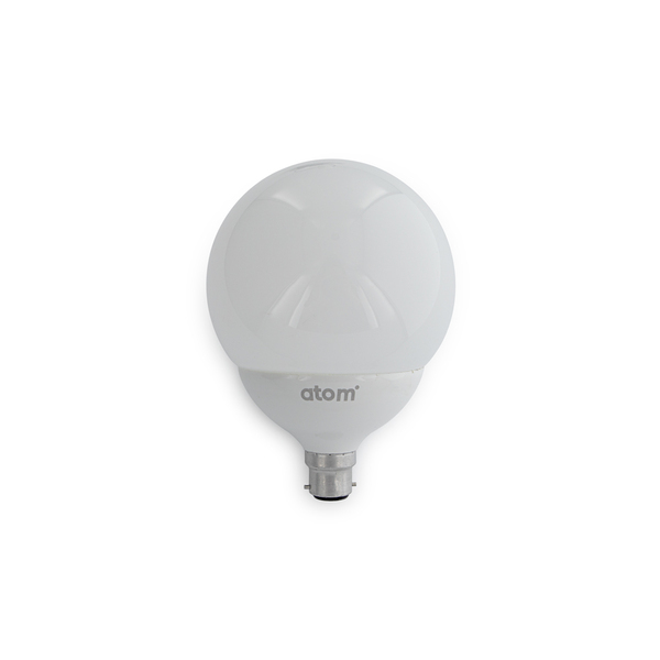 13W G120 LED lamps. Non-Dimmable, Frosted lens
