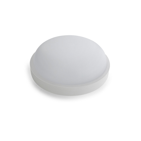 16W Opal Acrylic LED Oyster AT3017 – WiZ Connected PRO