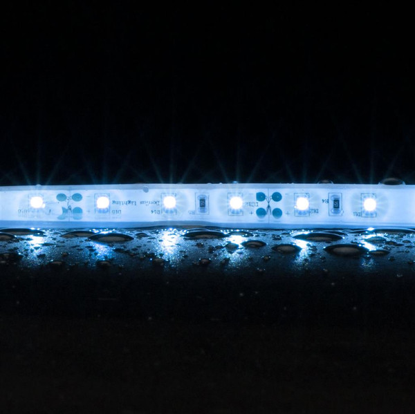 STRIP-60-WP Flexible 60 LED Strip - 4.8W 12V
