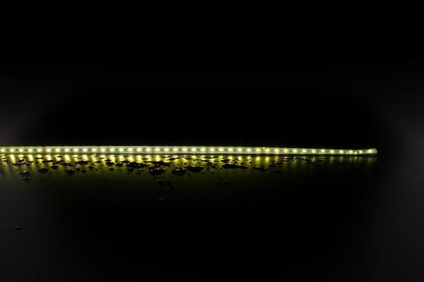 PLEX-19.2W Strip RGBWW IP66 24V 1M