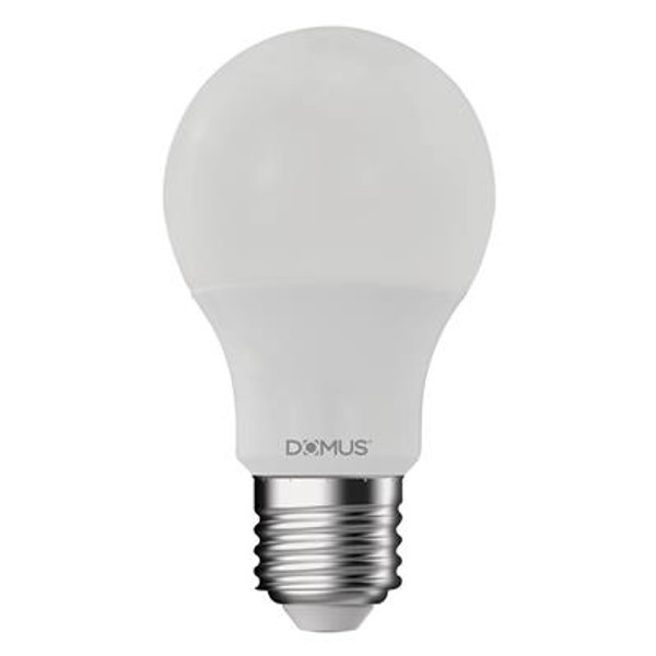 Key GLS Frosted 11W Dimmable LED Globe E27 Base - 2700K or 6500K
