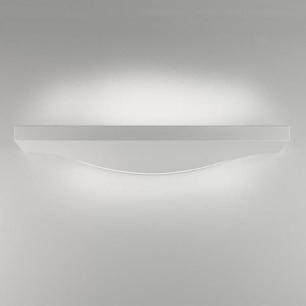 BF-2607B Ceramic Two Way Wall Light - Raw / G9