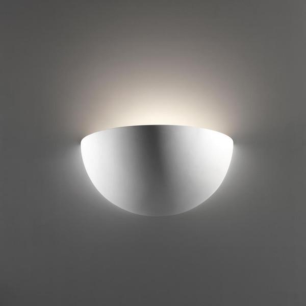 BF-7310 Ceramic Wall Light - Raw / E27