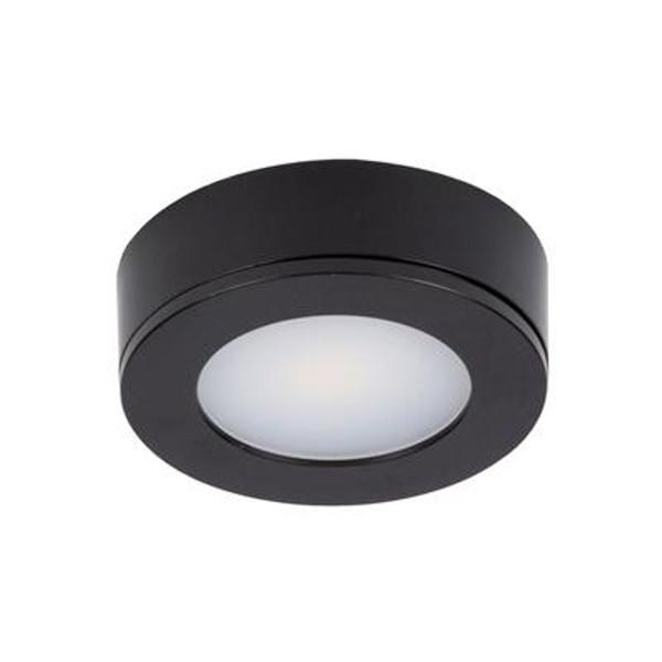 ASTRA-4 LED 12V 4W Cabinet Light - Black frame