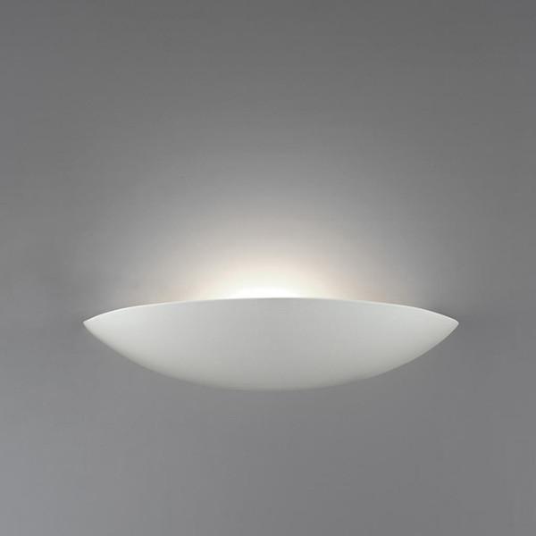 BF-7577 Ceramic Wall Light - Raw / E27