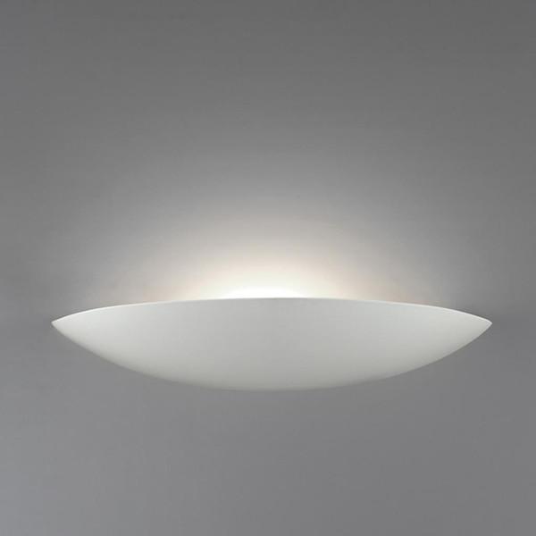 BF-7578 Ceramic Wall Light - Raw / E27