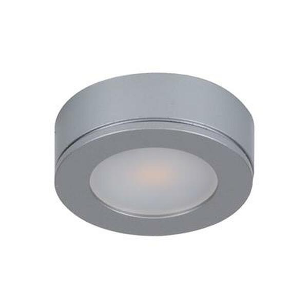 ASTRA-4 LED 12V 4W Cabinet Light - Silver frame