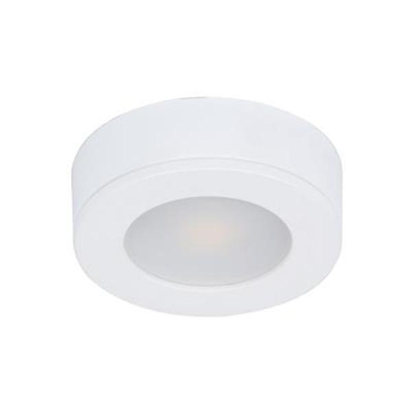 ASTRA-4 LED 12V 4W Cabinet Light - White frame