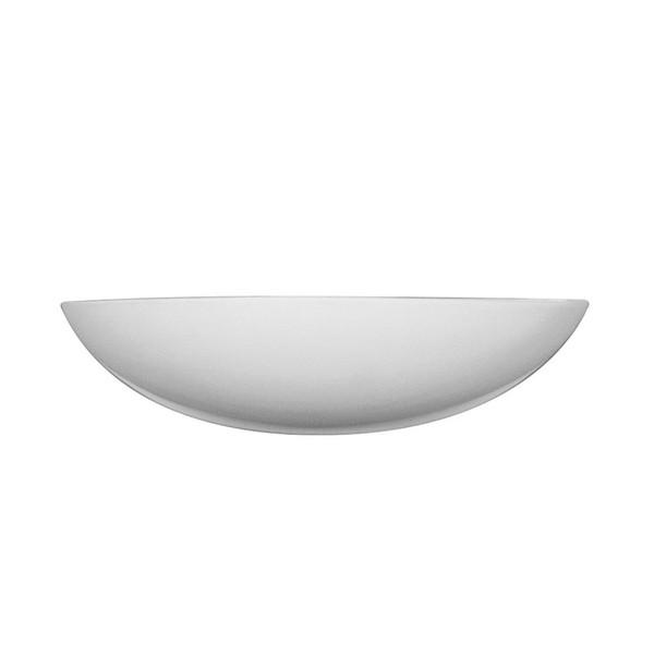 BF-8235 Ceramic Two Way Wall Light - Raw / E27
