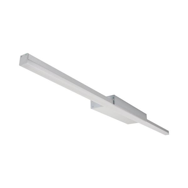 Shadowline 900mm LED Wall Vanity or Picture Light - Anodized Aluminium Finish