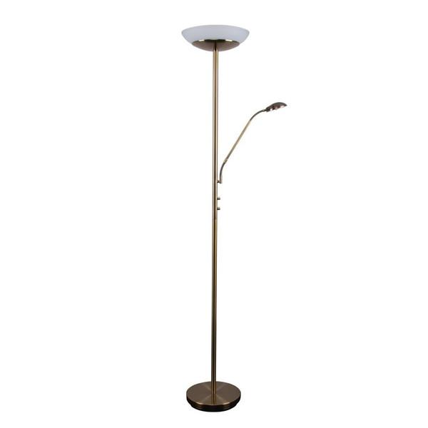 EDEN-FL M&C FLOOR LAMP DIM 240V
