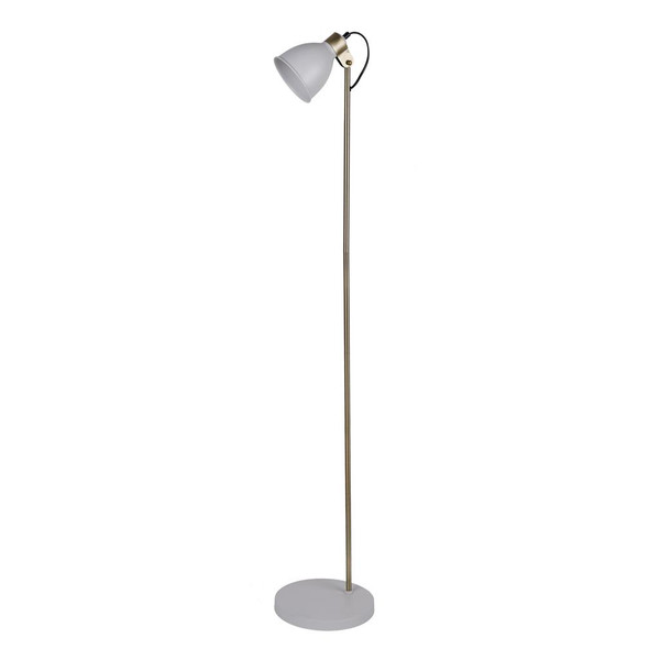 LEAH-FL FLOOR LAMP 1XE27 240V