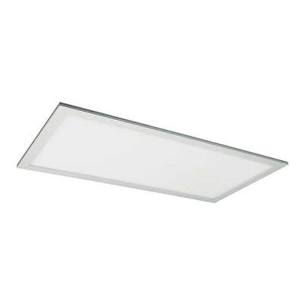 PANEL-306 Rectangular 25W LED Panel Light - White Frame