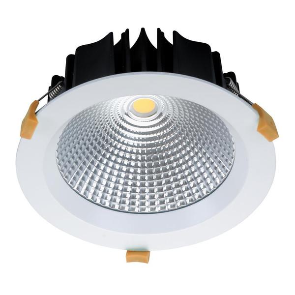 NEO-25 Recessed LED Downlight - Satin White