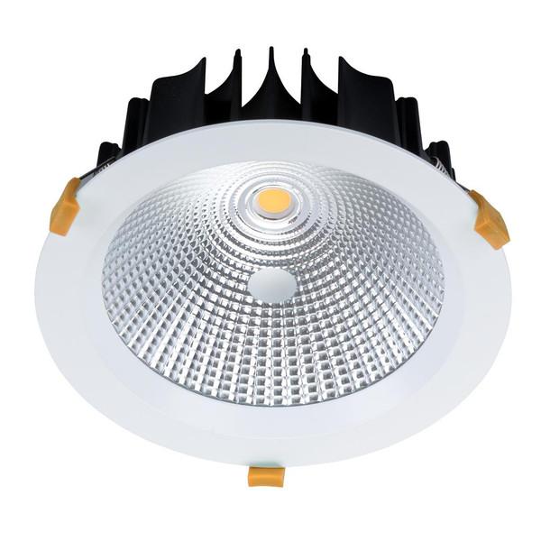 NEO-35 Recessed LED Downlight - Satin White