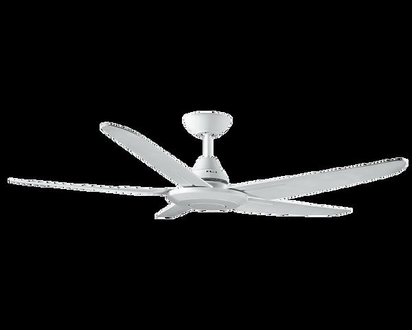 """RANDLE 52"""" Ceiling Fan White"""