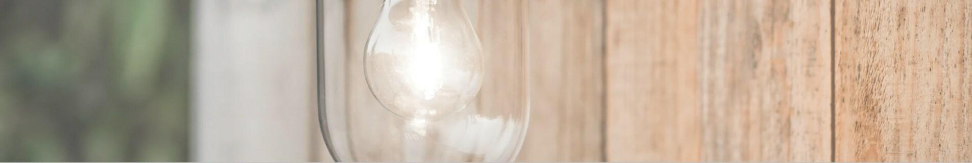 Exterior Pendant Lighting