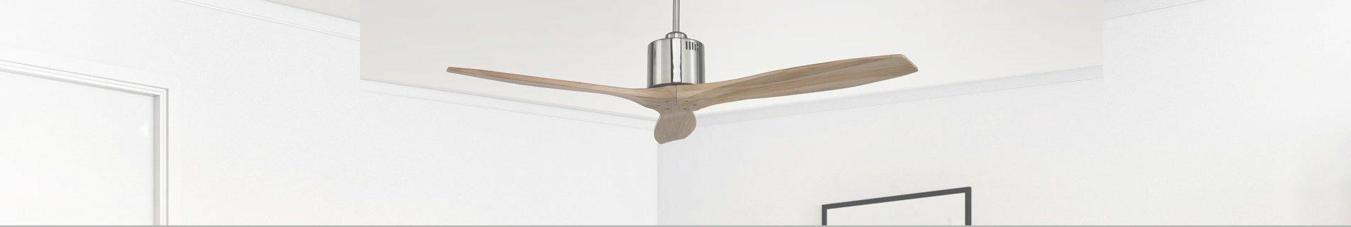 Ceiling Fans Smart Technology