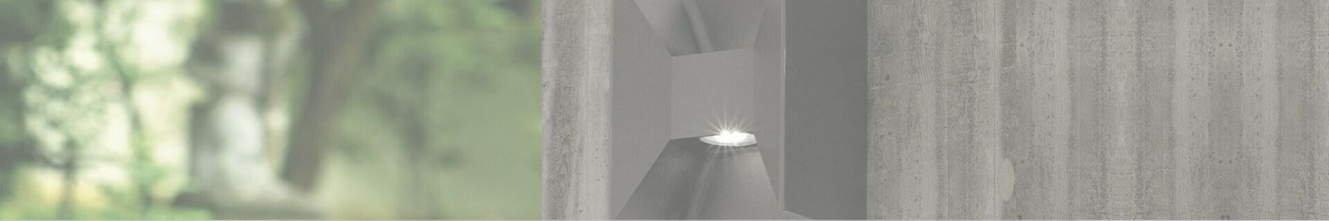 Exterior Spotlights