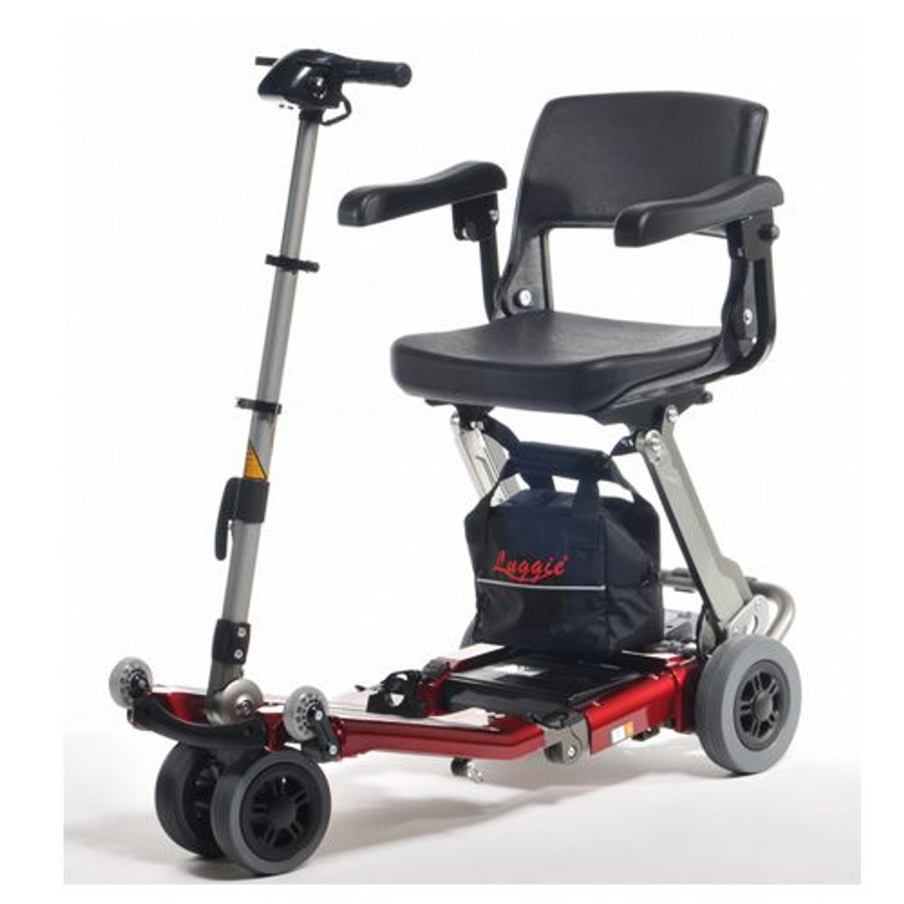 2019 Luggie Deluxe Scooter