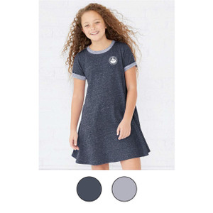 SCL Girls' Twirl Dress