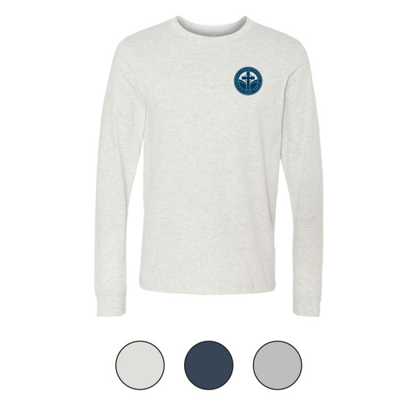SCL Youth Unisex Jersey Long Sleeve Tee