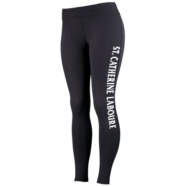 Girls SCL Leggings