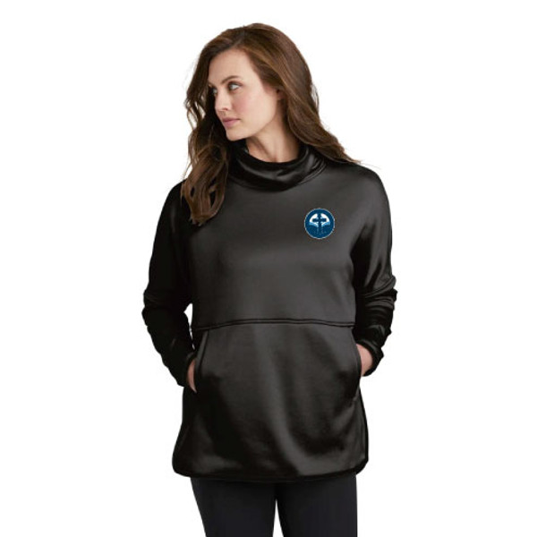 SCL Ladies The North Face Stretch Poncho