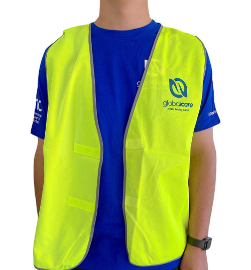 Global Care High Vis Vest