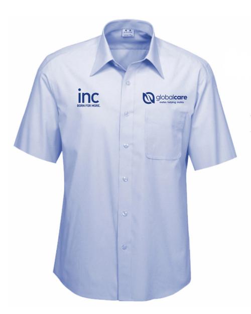 Global Care Men's Corporate Shirt