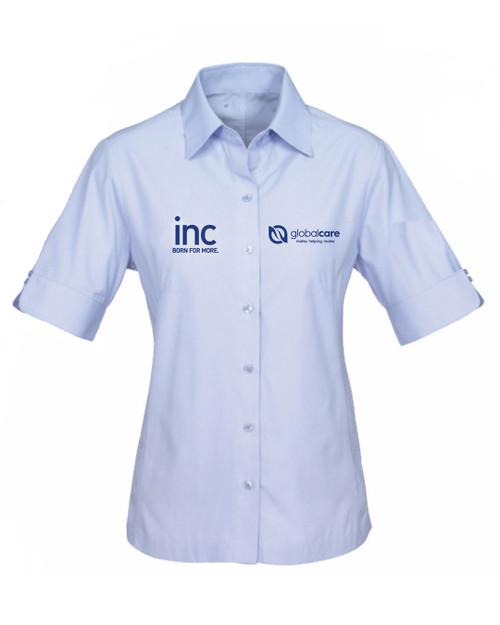 Global Care Women's Corporate Shirt