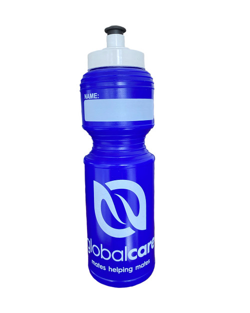 Global Care Drink Bottle