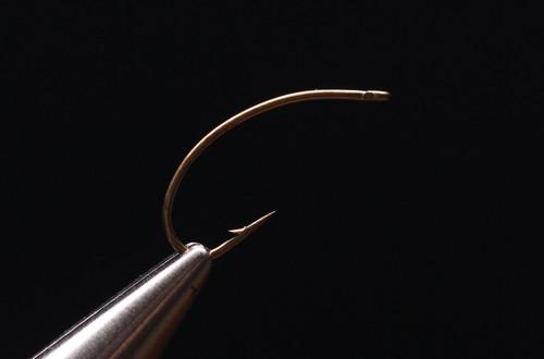 Daiichi 1167 Klinkhamer Hook