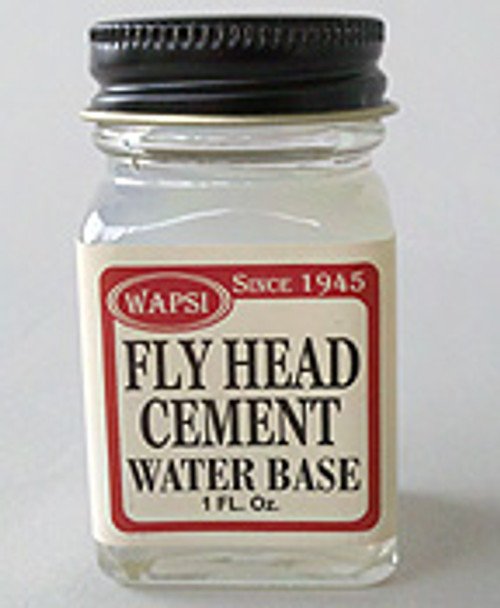 Fly Head Cement (water base)