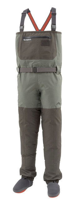 Freestone Waders