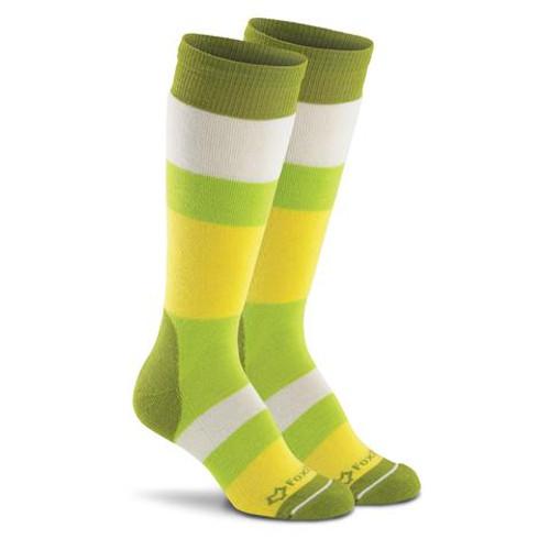Women's Polar Stripe Sock