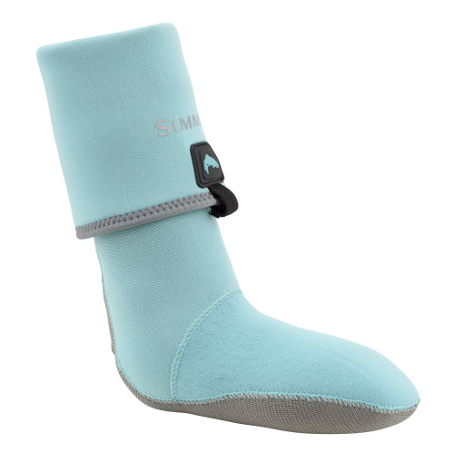 Women's guide guard socks