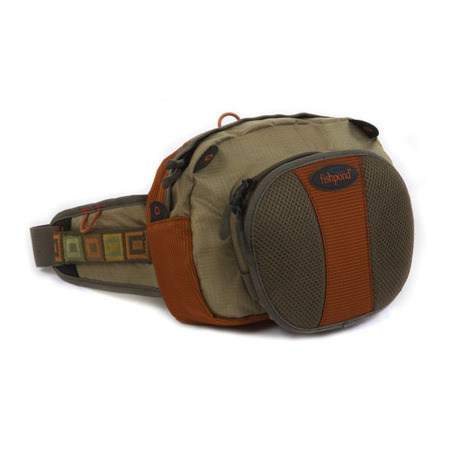 Arroyo Chest Pack-Driftwood