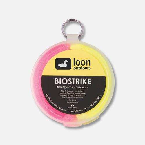 Loon biostrike