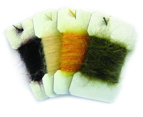 Leech Yarn
