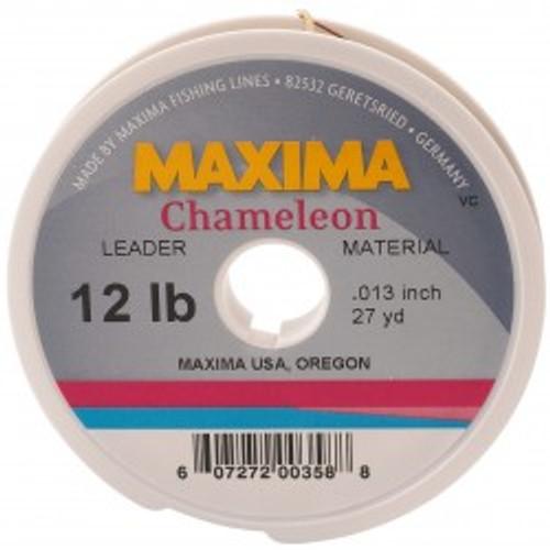 Maxima Chameleon Tippet