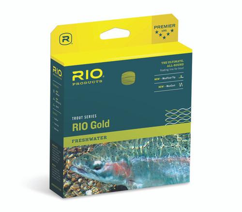 Rio Gold Line