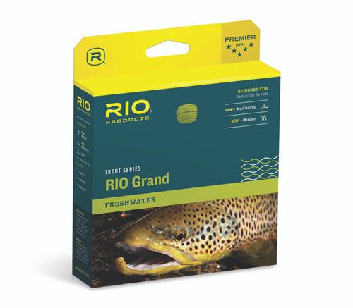 Rio Grand Line